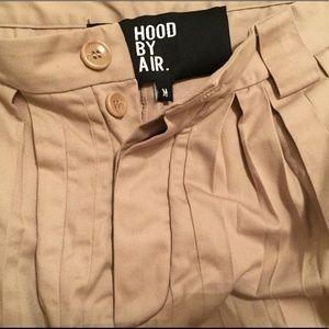 Hood by Air
